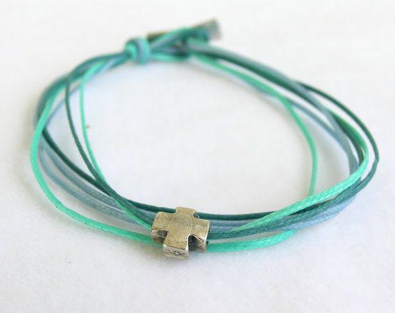 20pcs Martyrika Martirika Witness pins Bracelet by GIASEMAKI