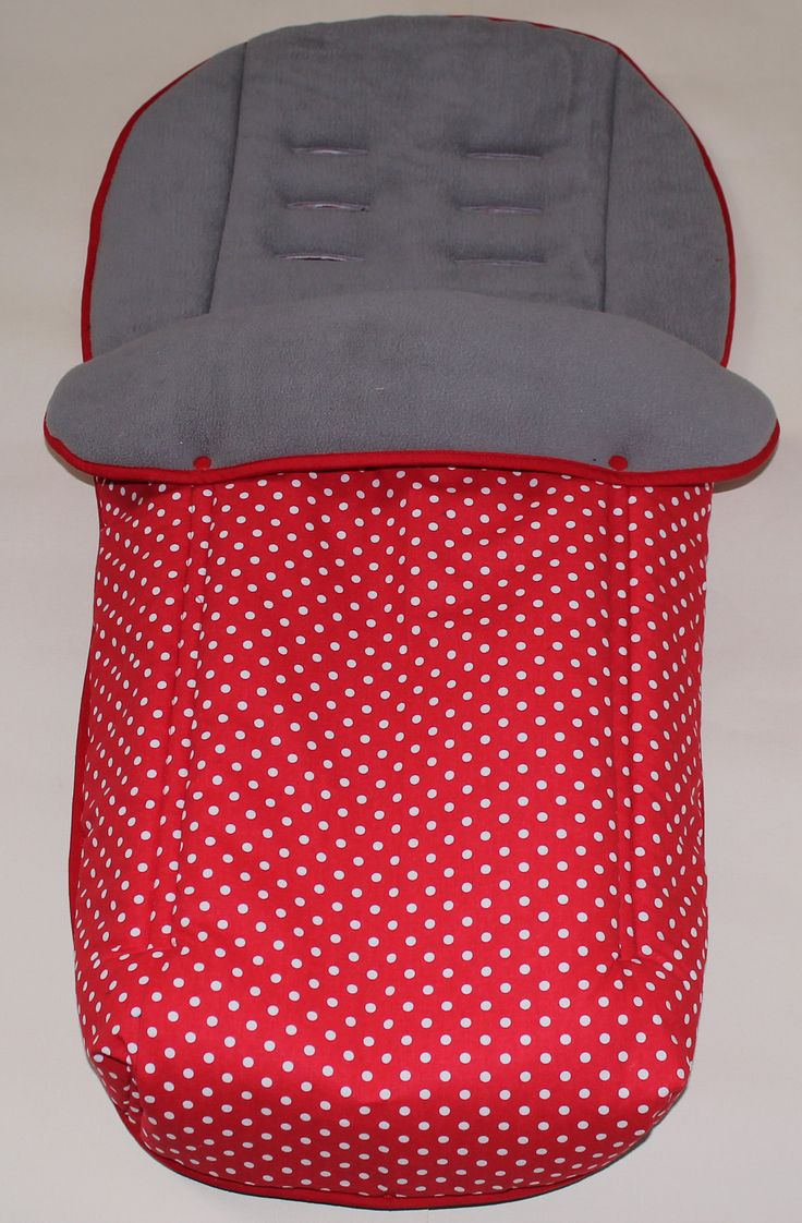 """Buggy footmuff for """"Joie """" by madebytande on Etsy"""