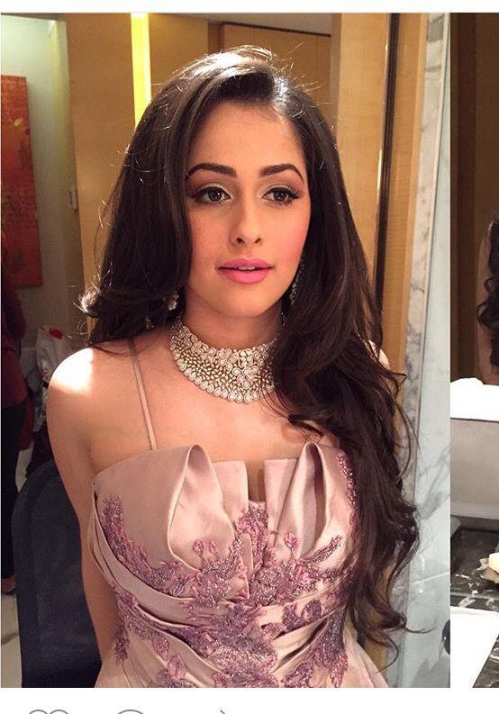 makeup artist- pakhi pahuja