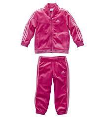 adidas niña ropa deportiva