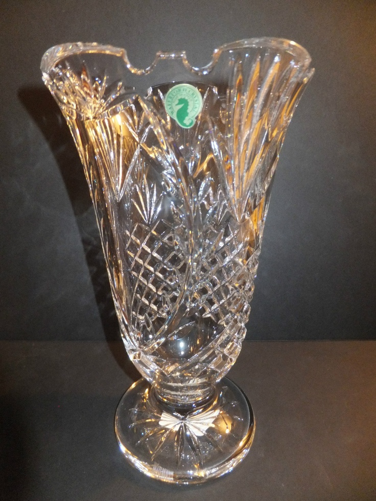 144 best I love Waterford Crystal images on Pinterest | Waterford ...