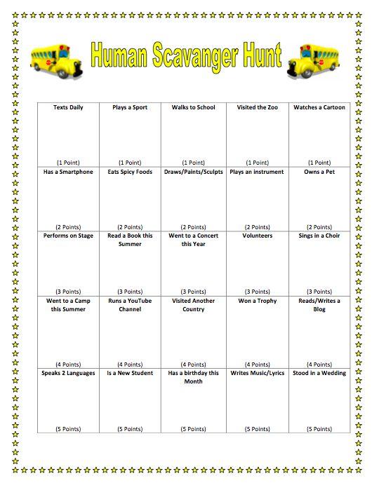 best 25 ice breaker bingo ideas on pinterest ice breaker games for kids first day group. Black Bedroom Furniture Sets. Home Design Ideas
