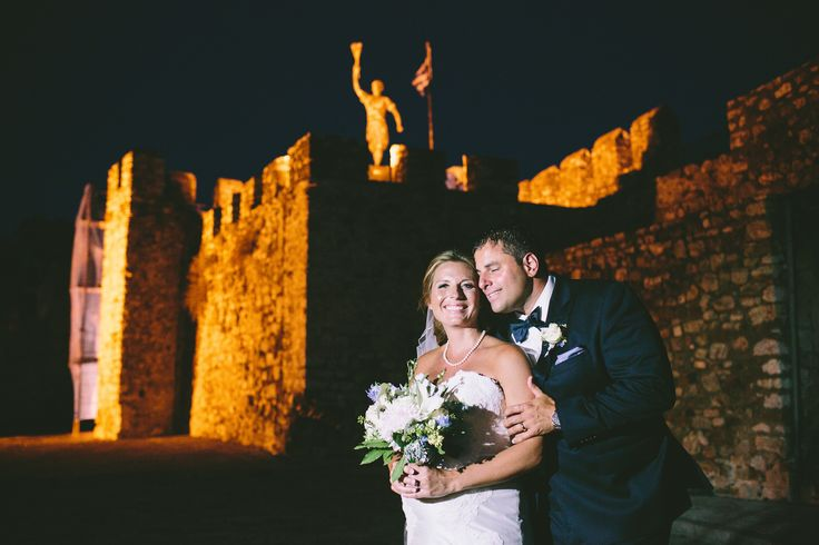 A perfect wedding in Nafpaktos by NERINA& photography by studioasfis