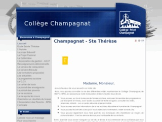 ecole catholique la tour de salvagny - (college-champagnat.fr)