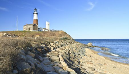 My ideal weekend getaway is Montauk. Find yours with Fodor's.