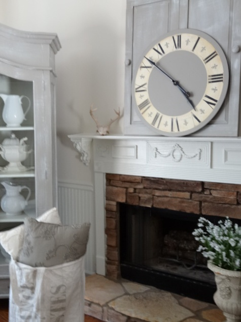 57 Best Images About Fireplace Decor On Pinterest