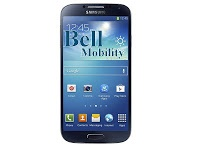 Bell: pre-order Samsung Galaxy S4 #Bell #PreOrder #SamsungGalaxyS4 #BellMobility