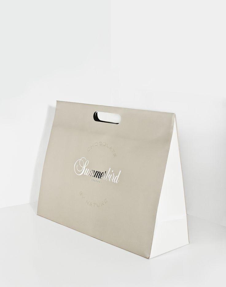 Shopping bag - homework