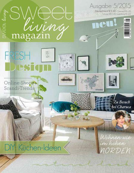 Sweet Living Magazin