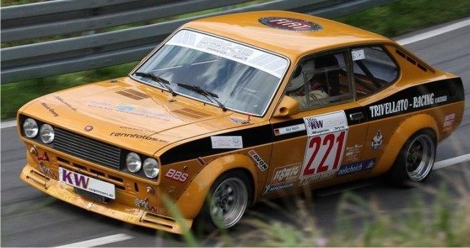 FIAT 128 SL GR2