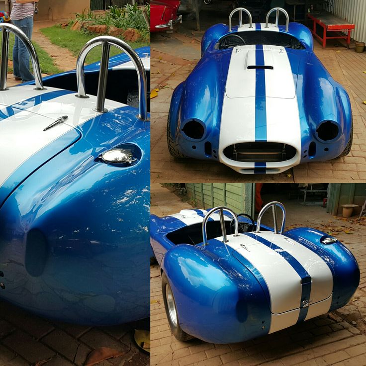 Completed the wide body #ACCobra, This car was a true challenge. Happy with the result and so is client.  #galaxycustoms #oldskool #musclecar #spraypaint #restoration