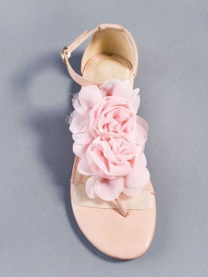 22 best sandals with flowers images on pinterest shoes sandals pink flowers flat sandals very girlish sandals mightylinksfo Gallery