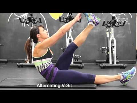The 7 Best Lower Ab Exercises For A Flat Stomach – Abs workout