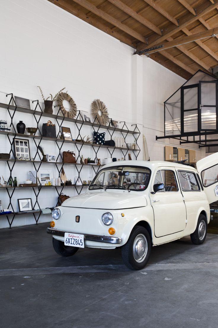 shop in Los_Angeles