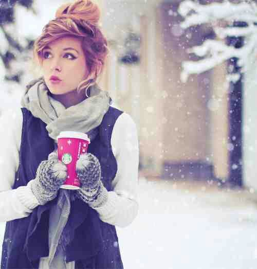 Winter Outfit. Teen Fashion. By-Iheartfashion14   →follow←