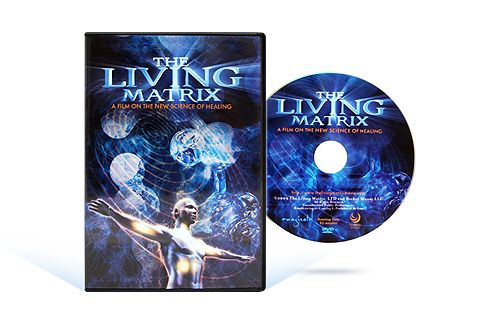 The Living Matrix, a film on the new science of healing, describes safer, less intrusive and more affordable health care for your overall wellbeing. http://products.mercola.com/living-matrix-dvd/
