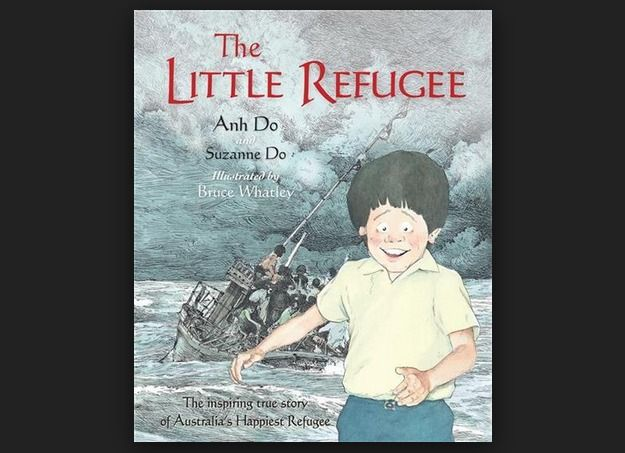 Summary of Unit of Work: Students explore two textual modes: a picture book and a video clip by the same author. Adjectives