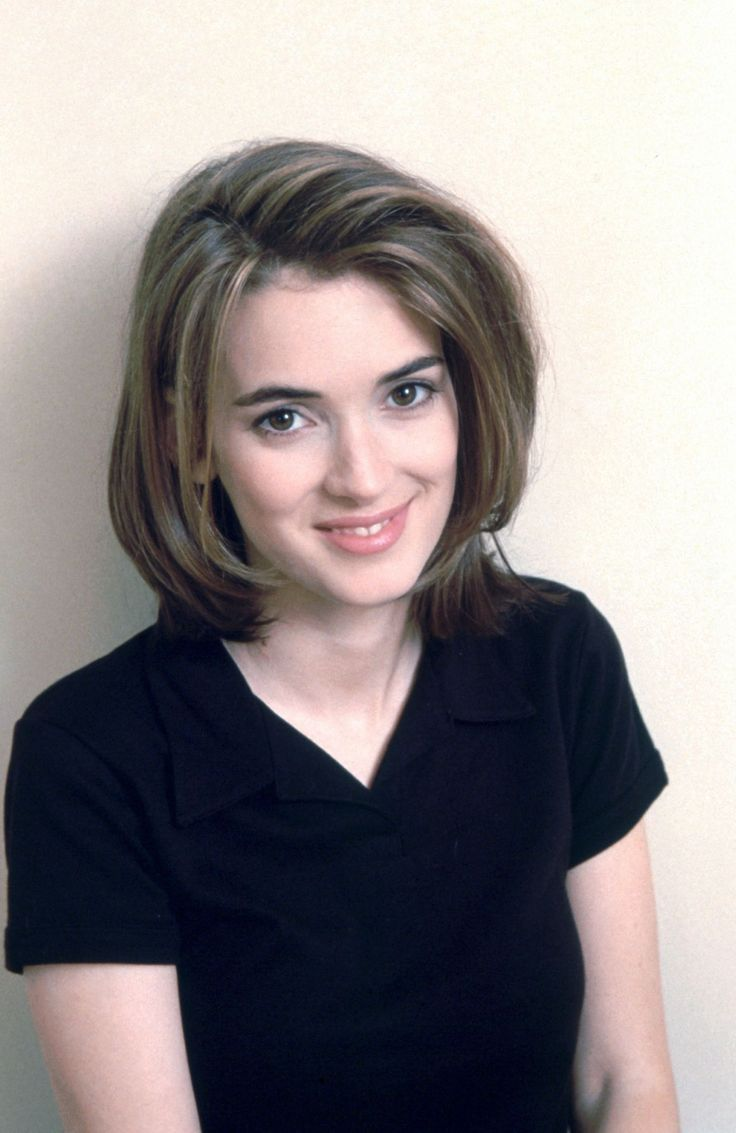 winona ryder - photo #31