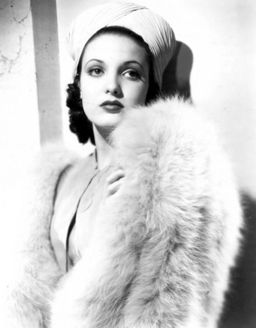 Fine Fettle: Classic Hollywood Archetypes: The Femme Fatale