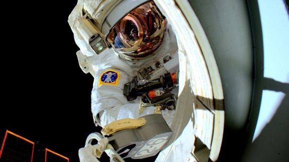 Want to be a NASA astronaut? Here's what you need to do