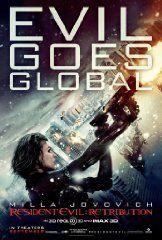 Resident Evil: Retribution (2012) - IMDb