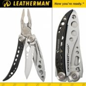 Leatherman Freestyle custom imprinted with logo