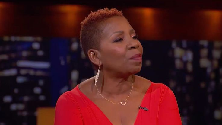 Why Relationship Expert Iyanla Vanzant Will Never Get Married Again