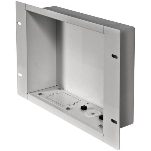 Peerless-av In-wall Metal Box With Knockout (large; Without Power Outlet)