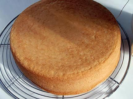 La meilleure recette de Génoise super rapide et moelleuse !!!!!! L'essayer, c'est l'adopter! 5.0/5 (9 votes), 21 Commentaires. Ingrédients: 4 oeufs, 200gr de sucre, 1 pincée de sel,200gr de farine, 1 sachet de sucre vanillé, 1 sachet de levure
