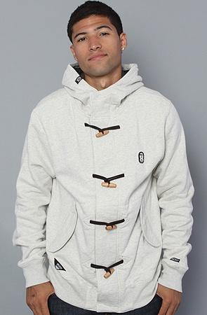 10 deep toggle hoodie
