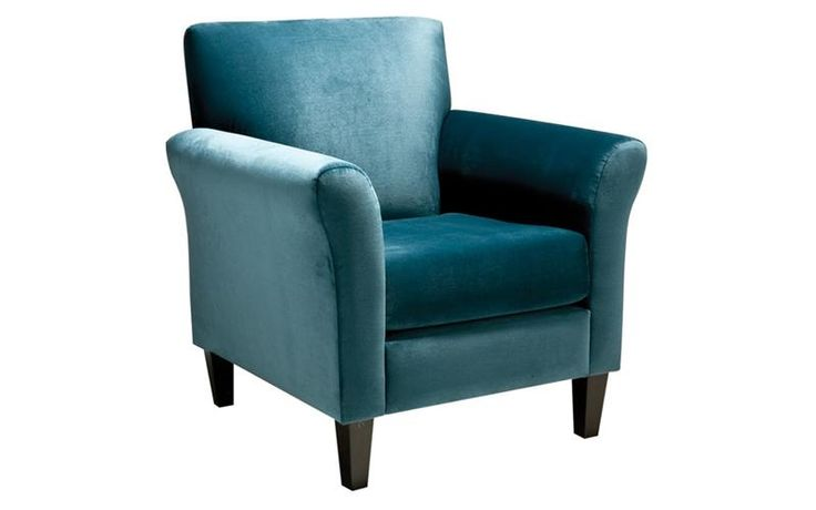 Upton chair from Oz Design - could a new nursery be my chance for a turquoise velvet chair?