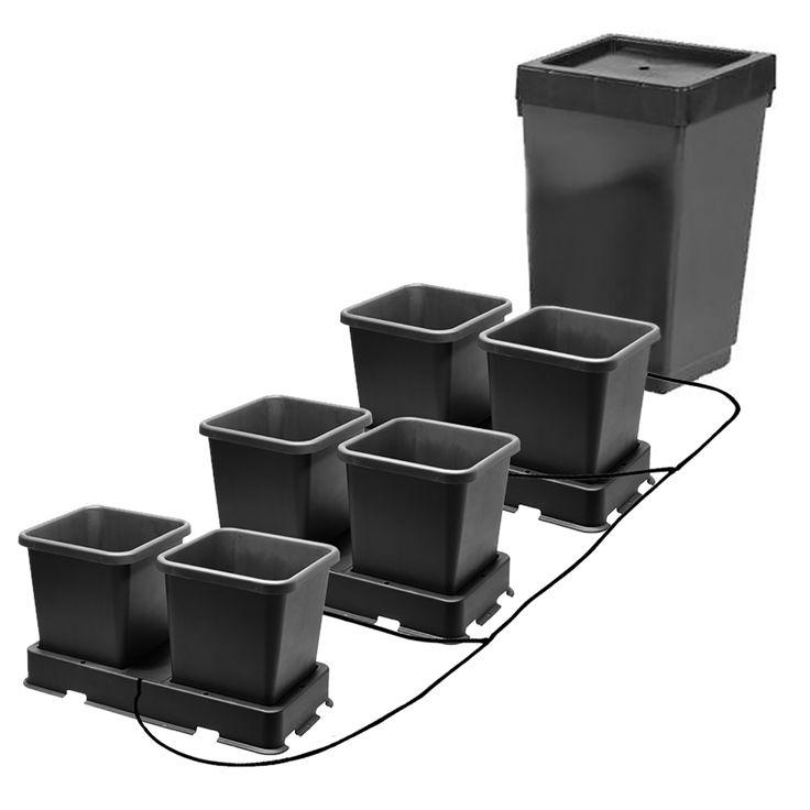 Autopot easy2grow 15l 6pot