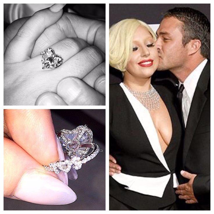 Il taglio del diamante solitario di Lady Gaga http://molu.it/come-scegliere-tagli-delle-pietre-guida/