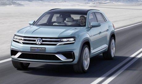 2015 VW Cross, 2015 VW Cross Blue Coupe, 2015 VW Cross Price, 2015 VW Cross Review