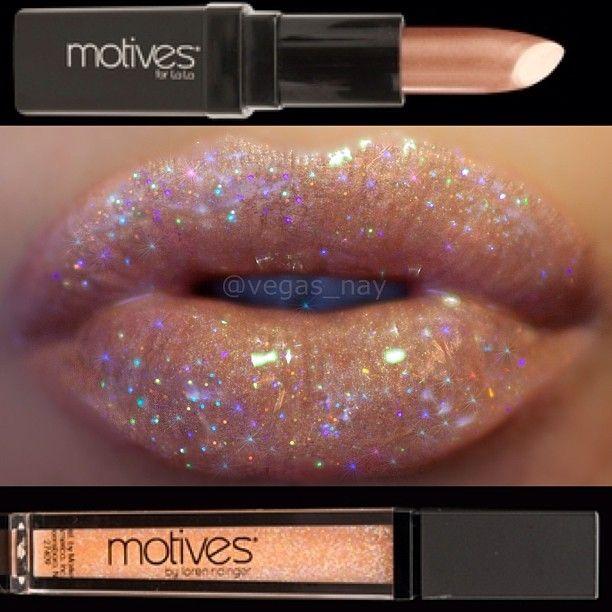 Love It. Lipstick motives