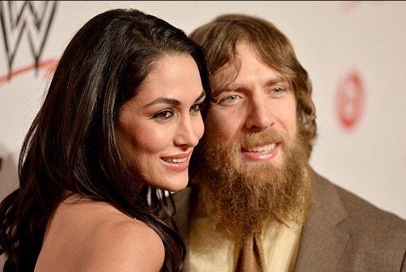 Brie Bella Talks About Her Husband's Return