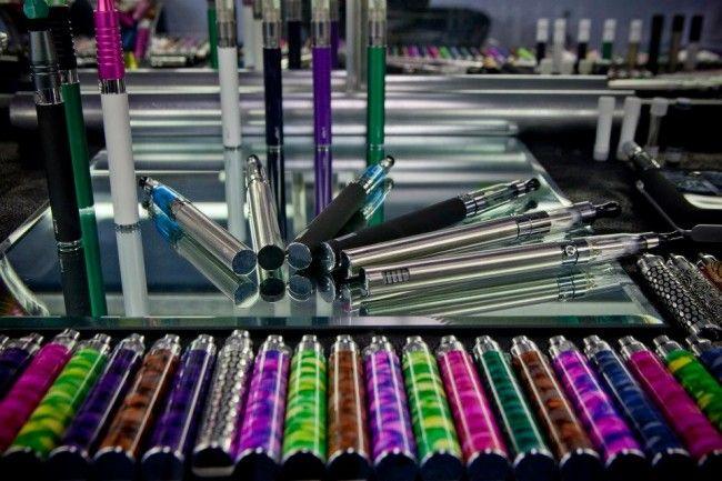 E-cigarettes are at a crossroads