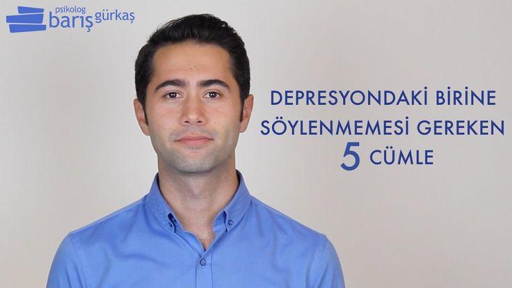 Depresyondaki Birine Söylenmemesi Gereken 5 Cümle