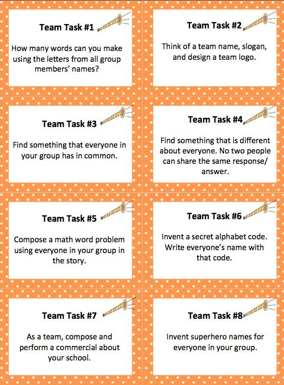 Get your students thinking on the first day of school! Fun critical and creative thinking activities for grades 3-5. Team Tasks, Truth or Dare, Measurement Time Capsule and MORE! From More Than a Worksheet $: