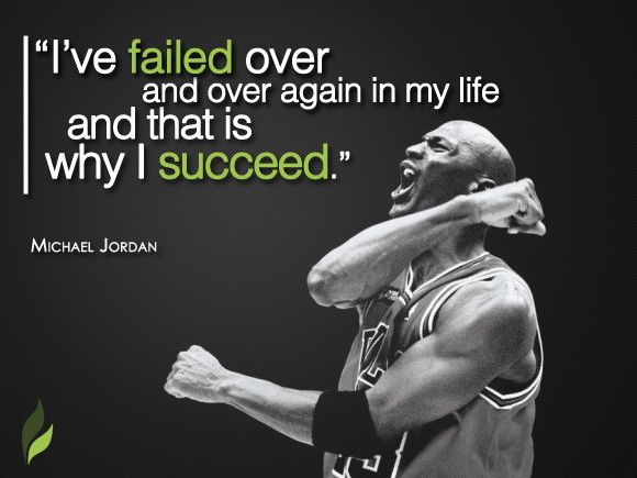 Michael Jordan Picture Quotes For Inspiration | DefineYourGrind ...