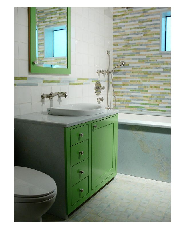 15 best paint colors images on pinterest wall paint for Bright green bathroom ideas