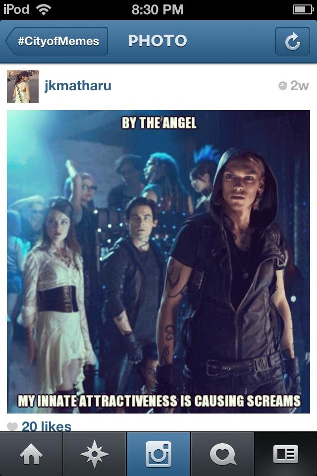 Jace ;)