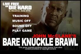 Battle terrorists and save the nation in this simple knuckle battling activity from summer time season film Live Free or Die Difficult. http://funnkidsgames.com/bare-knuckle-brawl/