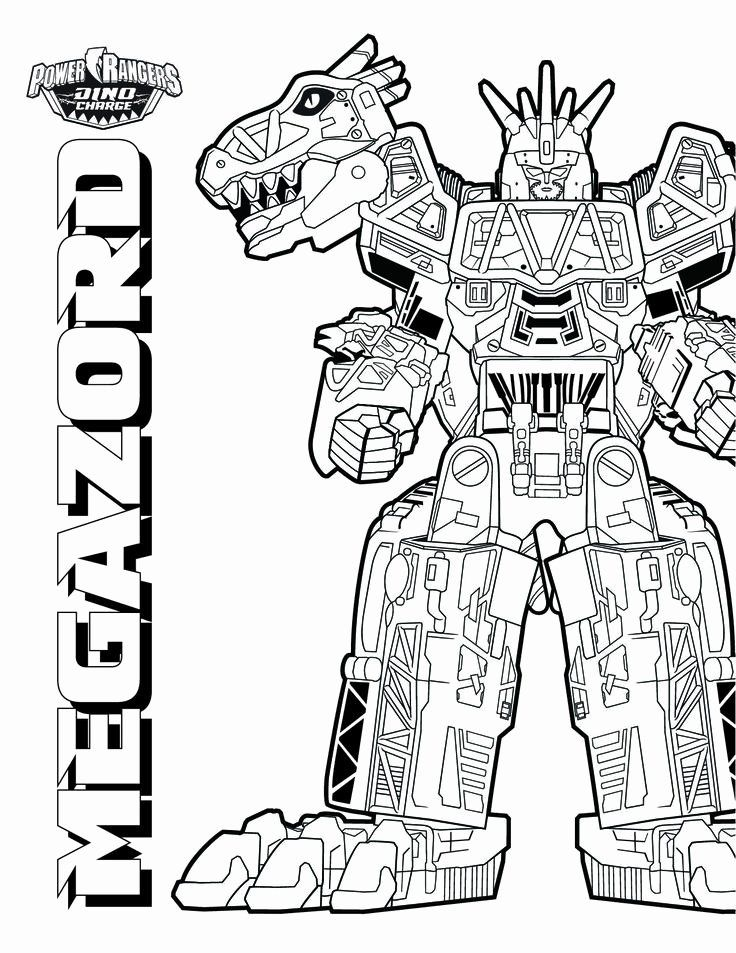 Power Rangers Coloring Page Lovely Megazord Download Them All In 2020 Power Rangers Coloring Pages Dinosaur Coloring Pages Coloring Pages