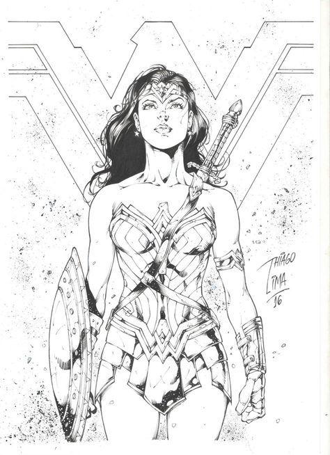 http://www.deviantart.com/art/Wonder-Woman-Batman-v-Superman-Dawn-Of-Justice-603954407