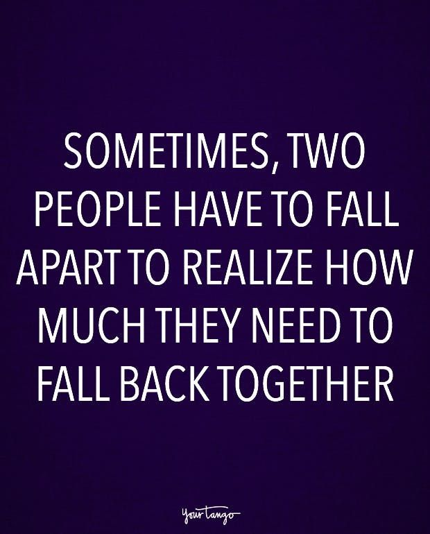 Quotes About A Relationship Falling Apart: Best 25+ Fall Back Quotes Ideas On Pinterest