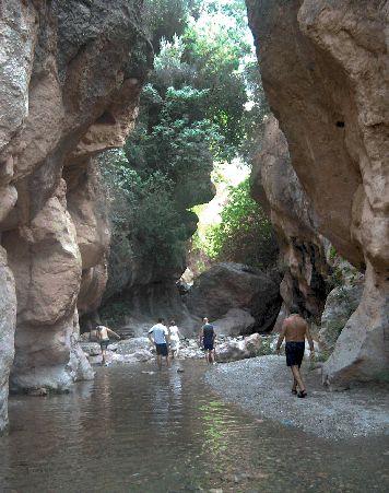 """Padules (Alpujarra Almeriense) photo """"Las Canales"""". Vive Alpujarra"""