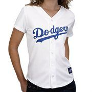 dodgers outfits for women | LA Dodgers Women's Apparel - Dodgers Jersey for Women, Clothing, Cute ...