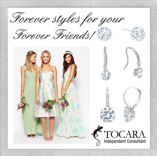 Make Tocara your destination for amazing pieces versatile enough to be perfect for every occasion.