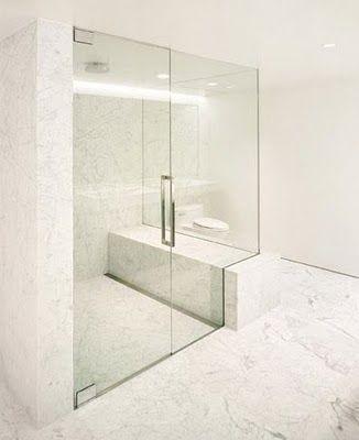 Loft minimalista en San Francisco, de Garcia Tamjidi | diseño de interiores en casa
